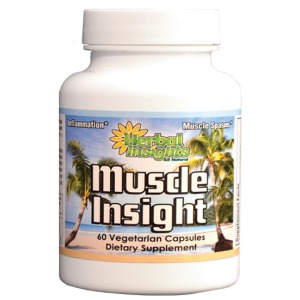 SAVE 15% on Muscle Insight